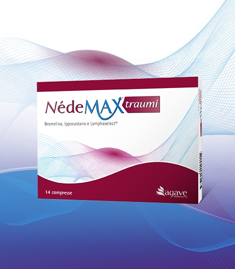 NedeMax Traumi